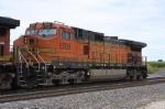 BNSF 5509